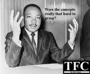 """Image Credit: Martin Luther King Jr NYWTS 6"""" by New York World-Telegram and the Sun staff photographer: DeMarsico, Dick, photographer."""