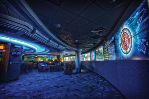 The NSA's Operations Center