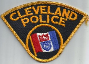 "USA - OHIO - Cleveland police"" by Dickelbers"