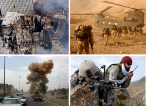 War on Terror US Army Image Credit: Poxnar