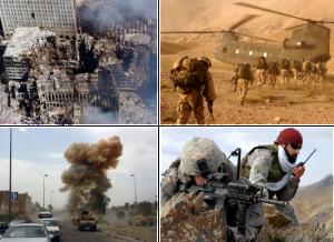 War on Terror US Army Image Credit: Poxnar