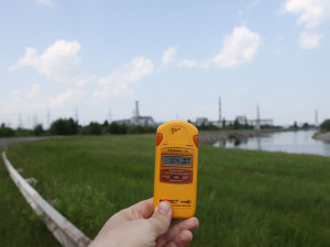 """Chernobyl and Pripyat (4853729461)"" by Roman Harak - Chernobyl and Pripyat."