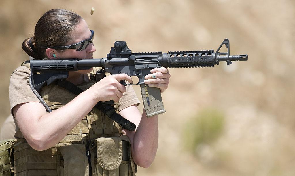 A Woman S Guide To Purchasing A Firearm Men Should Read