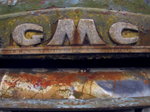 """Chompchomp GMC"" by Carlos D. Rivera -"