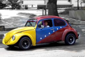 Venezuela Image Source: ruurmo