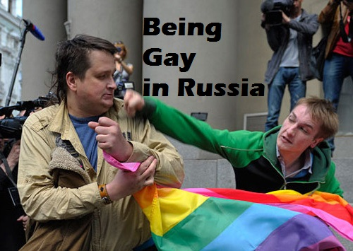 How Russia's Biggest Homophobe Joined an LGBT Social ...