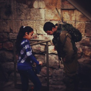 ID checks, bag checking and detentions are part of the daily reality of #occupation in Hebron. Here a young #Palestinian girl has her handbag checked by an #israeli soldier at #checkpoint 56 in #Hebron. #cpt #freepalestine #peace #love #apartheid #israel Image Source: CPT Palestine, flicker, Creative Commons