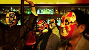 Chinese Halloween. Image Source: Jonathan Kos-Read, flickr, Creative Commons
