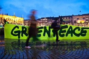 "Image Source: ""A call to action"" by Greenpeace Finland -"