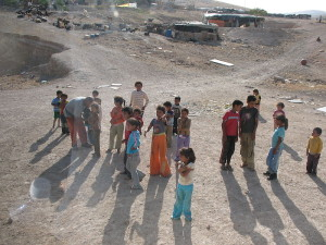 Bedouin Children Image source: James Emery from Douglasville, United States