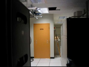 Room 641A is a telecommunication interception facility operated by AT&T for the U.S. National Security Agency that commenced operations in 2003 and was exposed in 2006