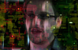 NSA spying Image Source: AK Rockefeller, Flickr, Creative Commons