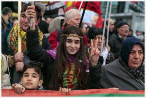 PKK Verbot Image Source: Montecruz Foto, Flickr, Creative Commons