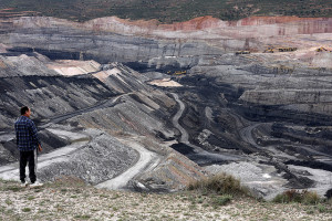 Mining Image Source: Jennifer Woodard Maderazo, Flickr, Creative Commons