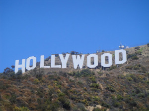 Hollywood Image Source: Eva Luedin, Flickr, Creative Commons