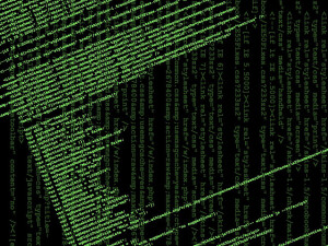 Hacking Image Source: Marjan Krebelj, Flickr, Creative Commons