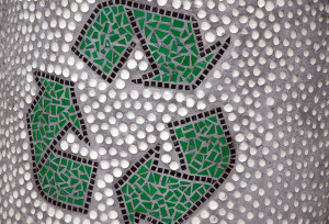 Reduce, Reuse, Recycle. Image Source: Steve Snodgrass, Flickr, Creative Commons