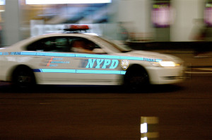 NYPD Image Source: Enrique Dans, Flickr, Creative Commons