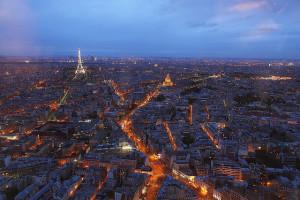 Paris, France Image Source: Luke Ma, Flickr, Creative Commons