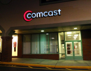 Comcast Image Source: Mike Mozart, Flickr, Creative Commons