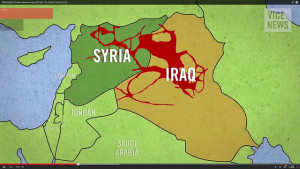 Islamic State Image Source: Karl-Ludwig Poggemann, Flickr, Creative Commons