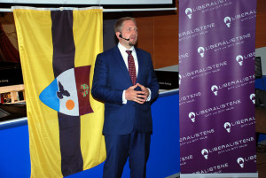 Liberland Image Source: Liberalistene Norge, Flickr, Creative Commons
