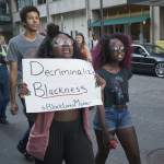 Decriminalize Blackness Image Source: Fibonacci Blue, Flickr, Creative Commons