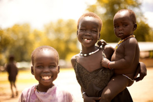 Sudan Image Source: Arsenie Coseac, Flickr, Creative Commons