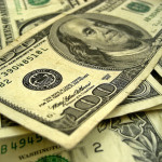 Money, Money, Money. Image Source: 401(K) 2012, Flickr, Creative Commons