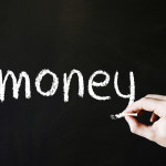 Money. Image Source: Images Money, Flickr, Creative Commons