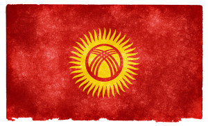Kyrgyzstan Image Source: Nicolas Raymond, Flickr, Creative Commons
