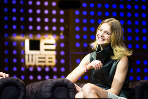 Natalia Vodianova Image Source: OFFICIAL LEWEB PHOTOS