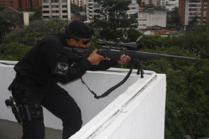 Image Source: Policía Nacional de los colombianos, Flickr, Creative Commons VII Cumbre Alianza del Pacífico