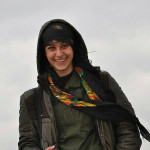 Image Source: Kurdishstruggle, Flickr, Creative Commons Kurdish YPG Women Fighter  YPJ