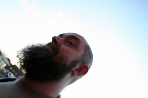 Image Source: Abulic Monkey, Flickr, Creative Commons Si has an epic beard