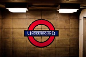 London Underground Image Source: _dChris, Flickr, Creative Commons London London Underground