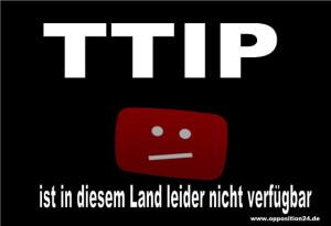 Image Source: opposition24.de, Flickr, Creative Commons TTIP ist in diesem Land leider nicht verfügbar
