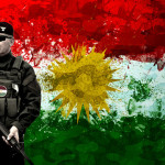 Image Source: Claus Weinberg, Flickr, Creative Commons Kurdish Peshmerga Peshmerga Soldier from Southern Kurdistan