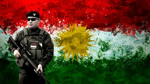 Image Source: Claus Weinberg, Flickr, Creative Commons Kurdish Peshmerga Peshmerga Soldier from Southern Kurdistan