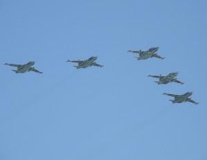 Image Source: Dmitry Terekhov, Flickr, Creative Commons Sukhoi Su-25 & modifications