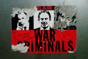 Image Source: Fabio Venni, Flickr Creative Commons War Criminals
