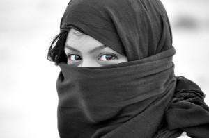 Image Source: Maryam Abdulghaffar مريم عبدالغفار , Flickr, Creative Commons I can see through you...