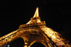 Image Source: Giorgio Brida, Flickr, Creative Commons Tour Eiffel - Paris