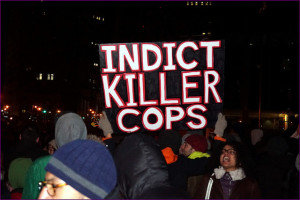 Image Source: The All-Nite Images, Flickr, Creative Commons Millions March NYC