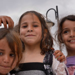 Image Source: Rod Waddington, Flickr, Creative Commons Local Girls, Sana'a, Yemen