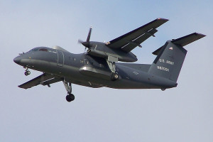 Image Source: Mark Harkin, Flickr, Creative Commons N8200H N8200H Dash 8 landing at Glasgow Airport