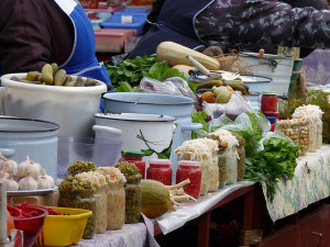 Image Source: michael clarke stuff, Flickr, Creative Commons Kostroma Market 14 Pickles