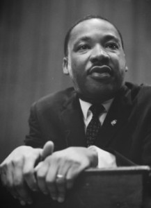 Image Source: Flickr, Mike Licht Martin Luther King, Jr. 1964 (source: Library of Congress) Dr. Martin Luther King Jr. (1929-1968)