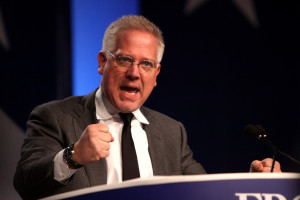 Image Source: Gage Skidmore, Flickr, Creative Commons Glenn Beck Glenn Beck speaking at the Values Voter Summit in Washington, DC.