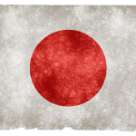 Image Source: Nicolas Raymond, Flickr, Creative Commons Japan Grunge Flag Grunge textured flag of Japan on vintage paper